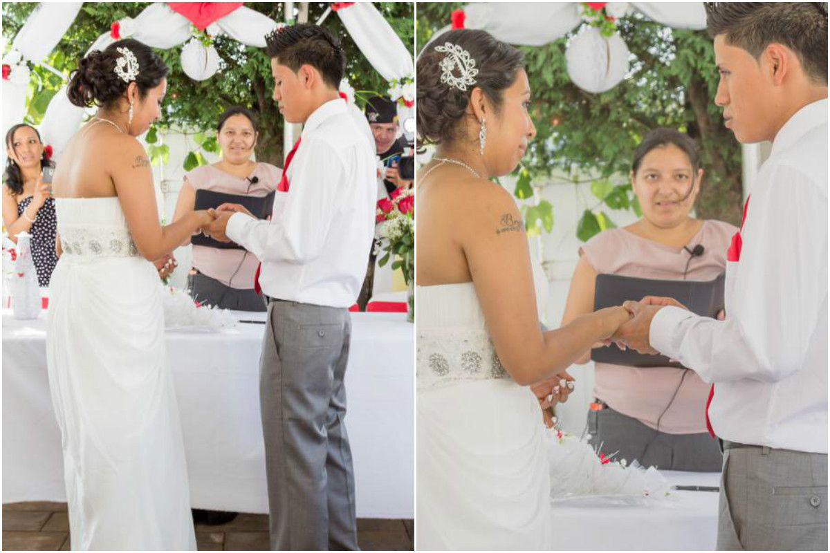 Mariage Officiant Nj