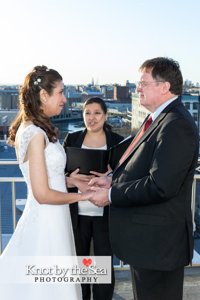 Wedding Officiant Elopement Services In NYC And NJ