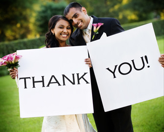 NYC Wedding Officiant Testimonials