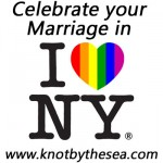 Marriage Equality NYC Gay Weddings