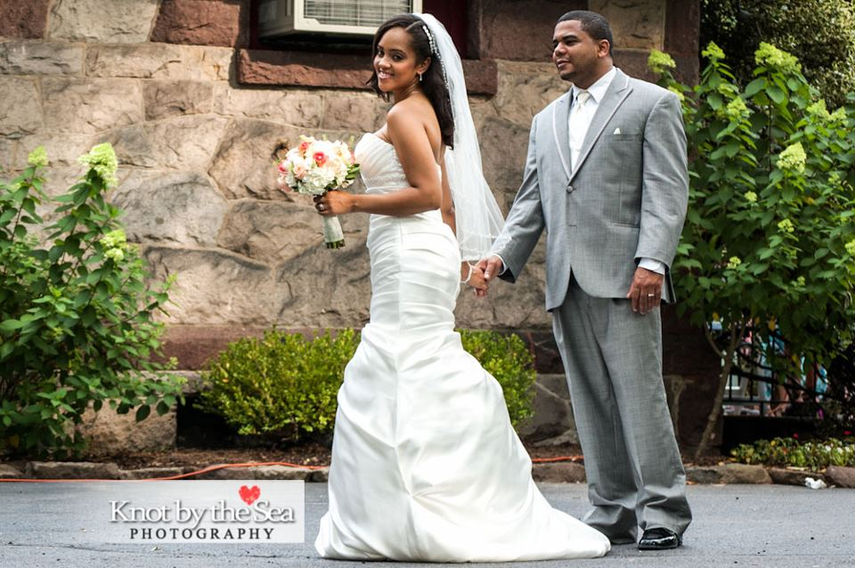 New Jersey Outdoor Wedding Services