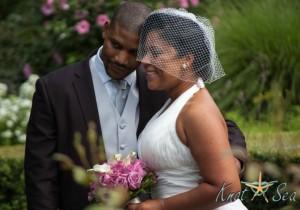 Central Park Conservatory Wedding