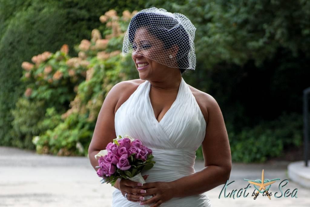 Central Park Wedding Elopement
