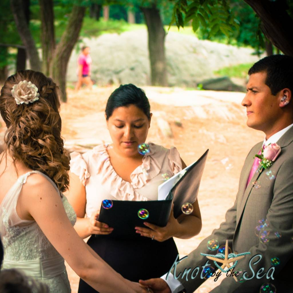 Wedding Officiant Amp Photography Prices NJ And New York City