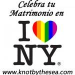 Bodas del Mismo Sexo, Gay NYC