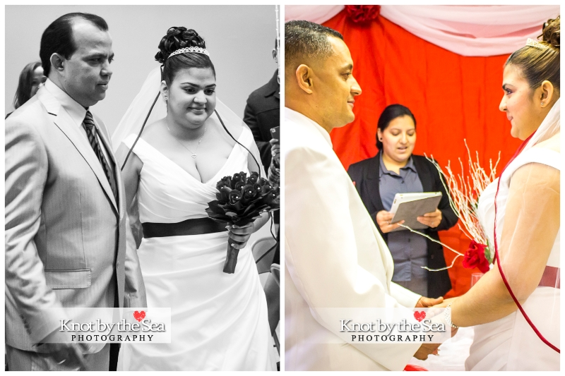 Wedding Officiant Elopement Services In NYC And NJ July 3 2013 Alexandra Paez