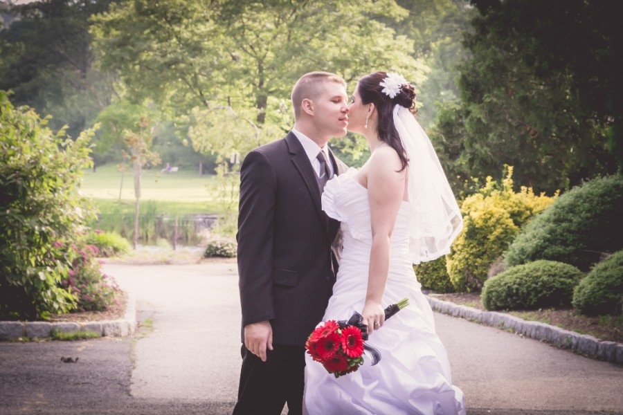 Wedding ceremony in verona park nj officiant photography for Wedding photography packages nj