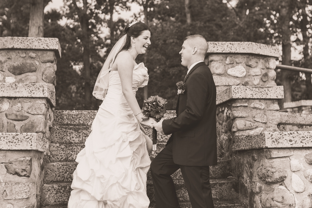Verona Park Wedding Officiant