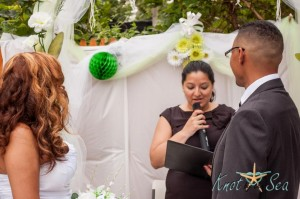 New York City Spanish Wedding Officiant
