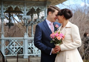 Central Park Wedding Elopement Packages