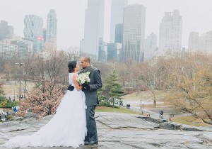 Central Park Elopements
