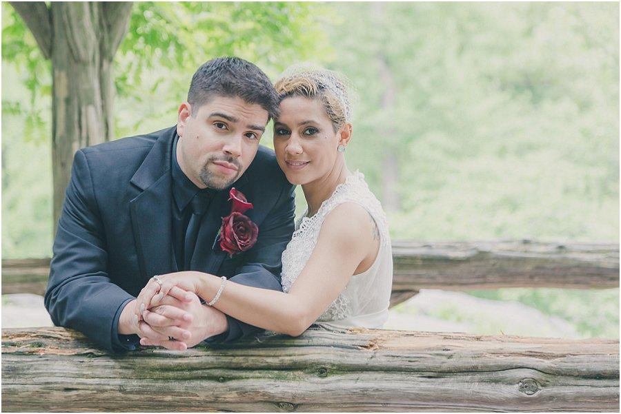Central Park Gapstow Bridge Wedding Elopement_0014
