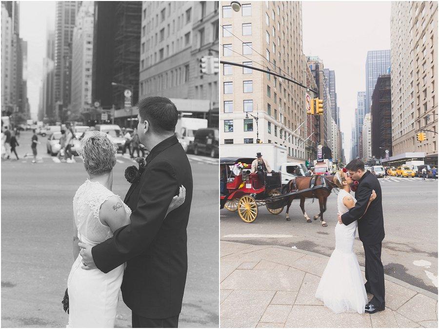 Central Park Gapstow Bridge Wedding Elopement_0015