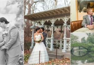 Central Park Weddings