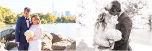 Central Park in Love – Jason & Liz