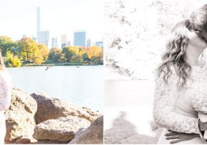 Central Park in Love – Jason & Liz