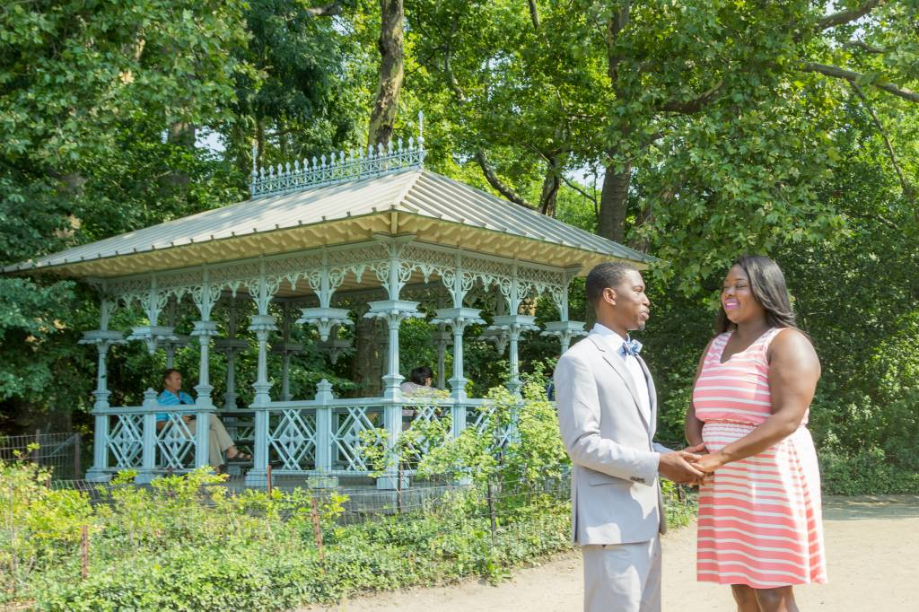 A guide to elope in central park nyc wedding officiant for Elope meaning