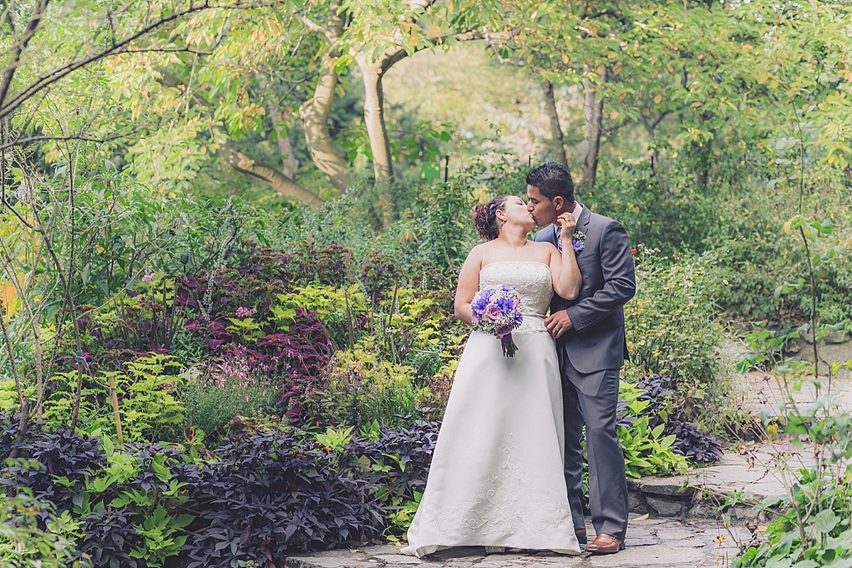 Central Park Elopements New York Budget Weddings