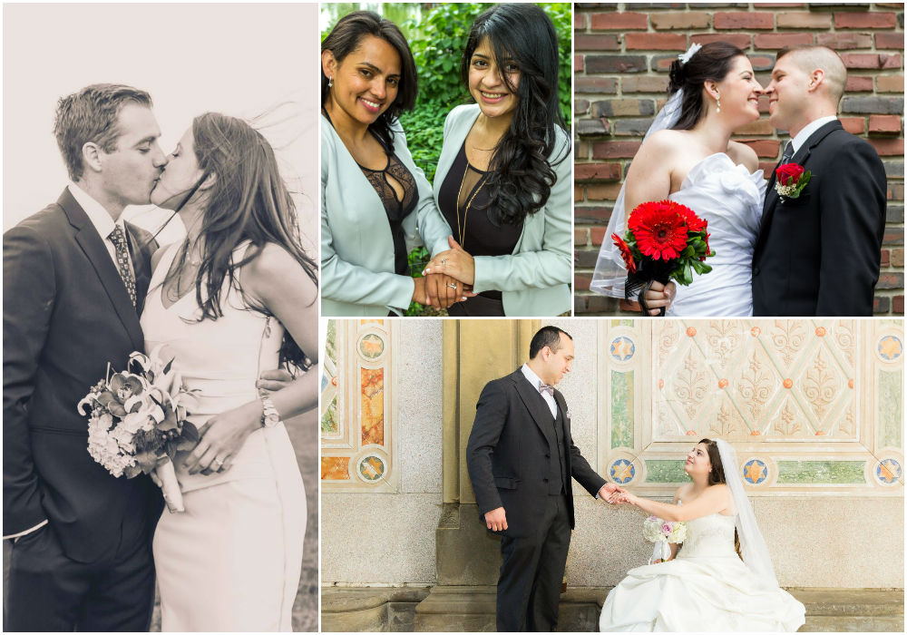 New York City Wedding Packages