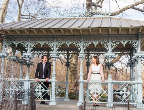 Central Park New York Elopement Wedding Preview – S & R