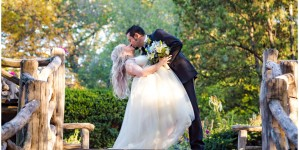 Fall Wedding in Central Park – Lance & Kaela